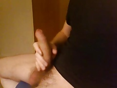 Danish Boy - Me wanking and cumming