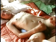 Asian River Twinks Fuck