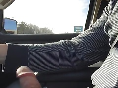 Jerking While Driving on Highway