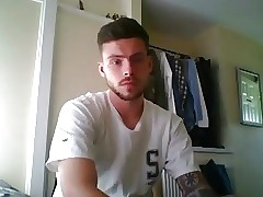 U.Kingdom,Gorgeous Boy With Round Tight Ass,Nice Cock On Cam