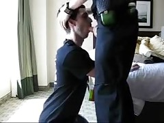 Blowjob  - full vid @ localamateursextube dot com