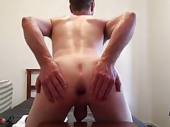 Cute twinks dildo