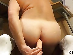 fuck my ass doggy 2