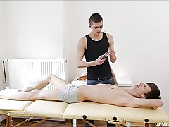 Gay Massage Hot Blowjob 69 Style