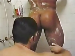 Twink Loves Muscular Man Cock