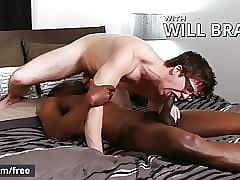 River Wilson and Will Braun - Get It In Part 1 - Drill My