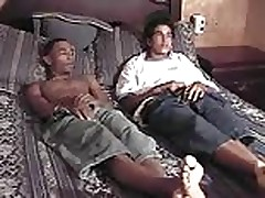 Young hung latin teens