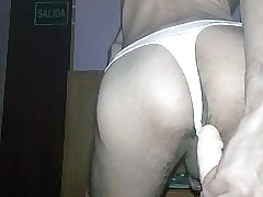 My new panties 2