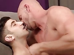 Mitch Vaughn and Andy Banks (MNBD P1)