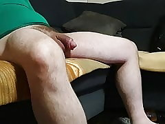Blow a pumped cock from an xhamster user