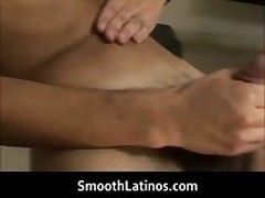 Super horny gay latinos having gay porn gay porno