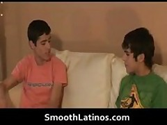 Gay clips Hot gay Adrian and Fernando gays