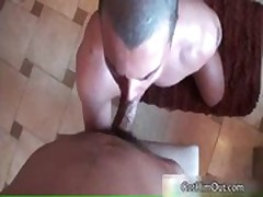 Jake fucking and sucking fat gay cock gays