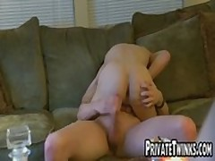 Twinks love to get cock in ass