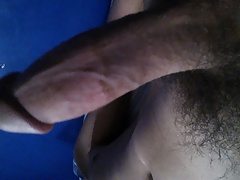 Teen jerking off (me)