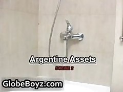 Argentine Assets gay fucking and sucking gay porno