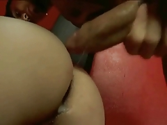 amateur twink takes a big cock