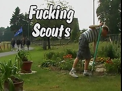 Fucking Scouts