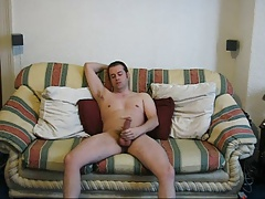 My Sofa Strip And Jerking