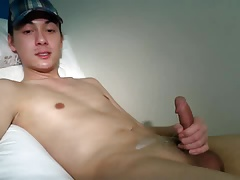 Tyson from toronto on cam