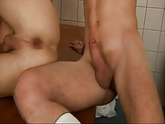 Teens In The Locker Room 3 Some