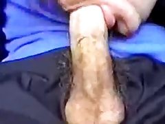Straight Boy Blowjob In Car