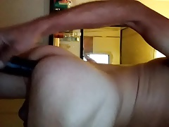 twink tearing up his ass