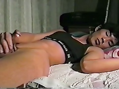 Gay Japanese Twink gets fucked and cum a lot