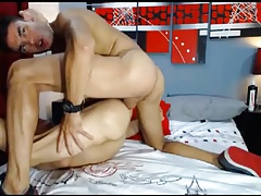 Gay Colombian Guys Hardcore Fuck On Cam