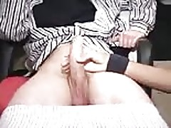 Boy suck big cock